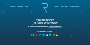 DeFi - Request Network