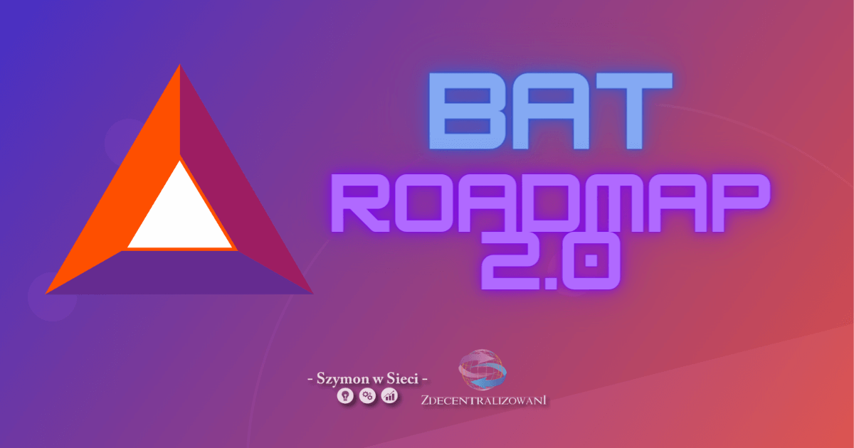 Basic Attention Token - Roadmap 2.0